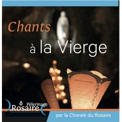 CD de chants 2020